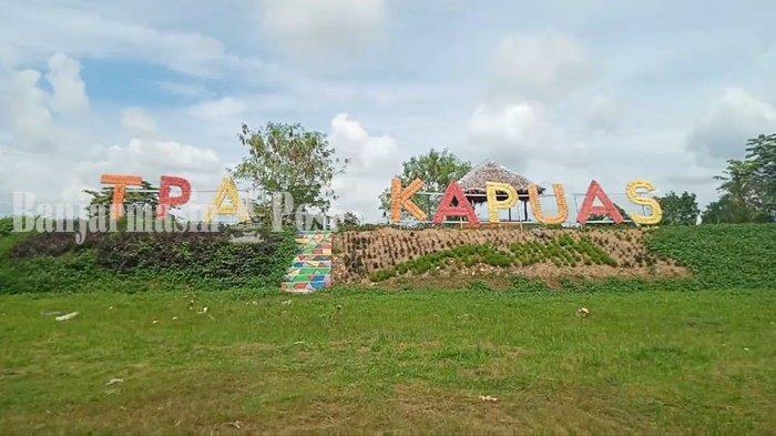 Wisata Kalteng, TPA Handel Palinget Kabupaten Kapuas Berkonsep Edukasi