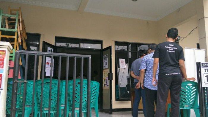 30 Mahasiswa Nyoblos Tanpa A5, Anggota KPPS Dipecat, ''Takut Ada Pengerahan Mahasiswa''