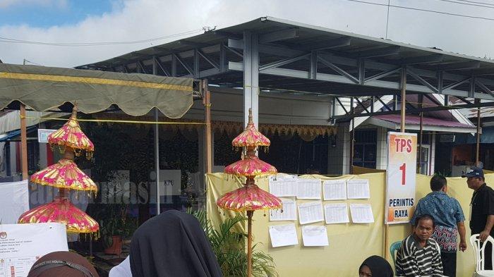 11 PPK Siap Gelar Rekapitulasi Perhitungan Suara Pemilu 2019 di Tapin, PPK Lokpaikat Belum Jelas