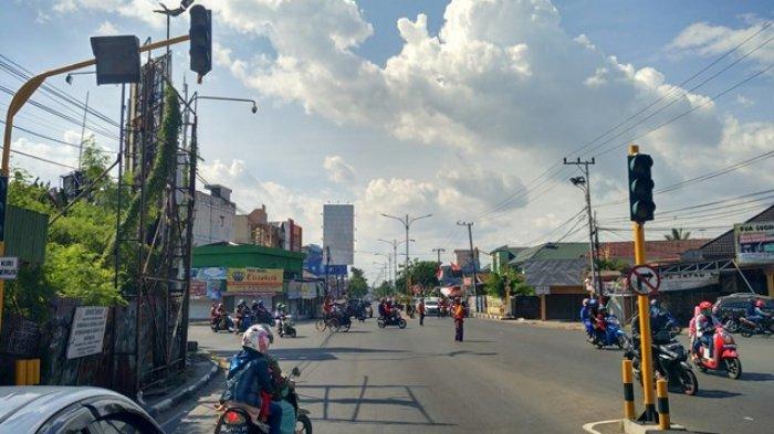 Perbanyak Rambu di Kota Banjarmasin Agar Sopir Tak Bingung