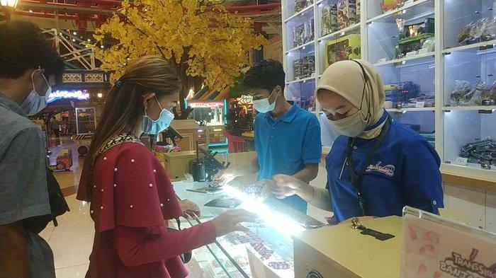 Trans Studio Mini Duta Mall Banjarmasin, Promo Januari 2021 Dapat Bonus Separuh Harga