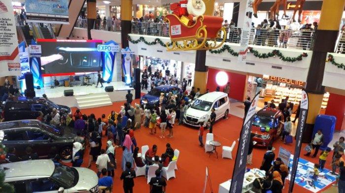 Penjualan Mobil Sebelum dan Setelah Lebaran di Banjarmasin dan Banjarbaru