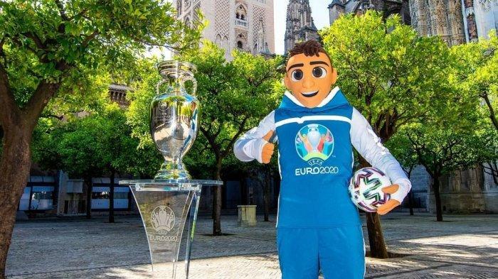 Klasemen & Top Skor EURO 2021 Usai Hasil Akhir Italia vs Swiss, Persaingan Ronaldo & Lukaku