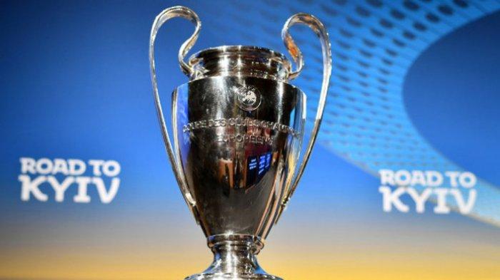 Sudah 13 Klub Dipastikan dan 6 Klub Juara Kembali Berlaga di Liga Champions 2018-2019