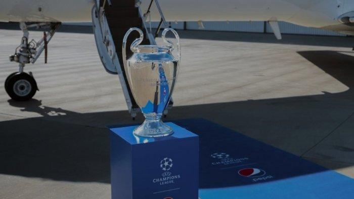Pembagian Pot Liga Champions Musim 2022, Potensi Grup Neraka : Man City & Real Madrid, AC Milan?