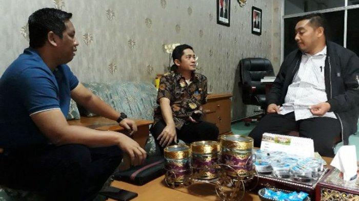 Tabligh Akbar Bersama Tuan Guru Bajang Meriahkan MTQ XVI Kota Banjarbaru