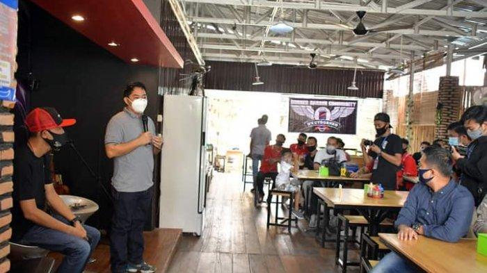 Komunitas Tukang Gunting Kabupaten HSS Rencanakan Gelar Workshop