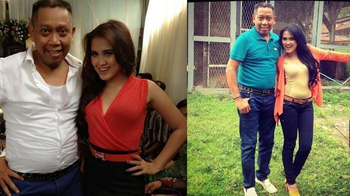 Nasib Pernikahan Tukul Arwana & Meggy Diaz, sang Pedangdut Minta Kejelasan Hubungan karena Ini