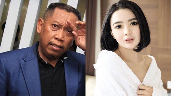 Sempat Digosipkan dengan Ivan Gunawan, Wika Salim Kini Jadi 'Pendamping' Tukul Arwana