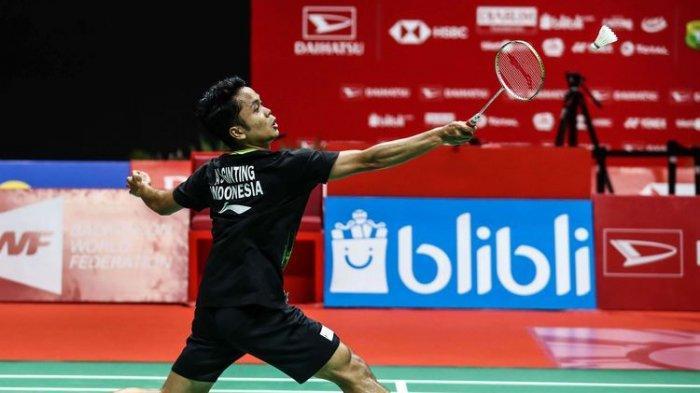 Tim Terbaik Diturunkan di Malaysia Open 2021, Marcus dan Kevin Sanjaya Dimainkan