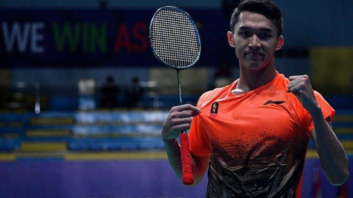 Jadwal Turnamen Badminton Internal Beregu Siaran Langsung Kompas TV Hari Ini, Jonatan & Praveen Main