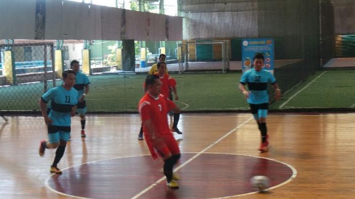 Jaga Performa, Real SCMM Tetap Rajin Latihan