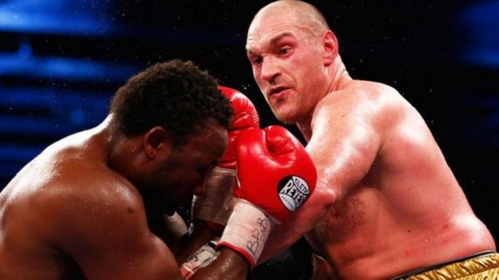 Duel Tinju Dunia di 2021 - Tyson Fury vs Anthony Joshua, Oleksandr Usyk, Tanpa Manny Pacquiao