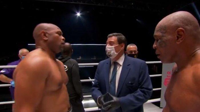 Mike Tyson Diyakini Masih Bisa Bikin KO Petinju Kelas Berat Masa Kini, Ini Syaratnya