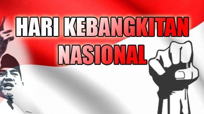 Kumpulan 30 Ucapan Selamat Hari Kebangkitan Nasional 20 Mei, Buruan Diposting di WA FB IG Twitter!