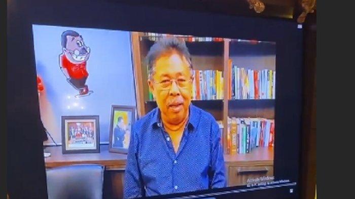 LINK Live Streaming TV One ILC Malam ini, Karni Ilyas Bahas Pilkada yang Tetap Dilaksanakan