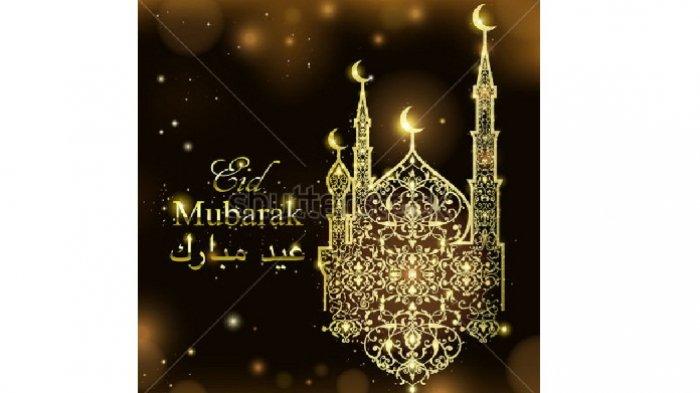 Kumpulan Ucapan Selamat Lebaran Idul Fitri 2018, Cocok untuk WhatsApp, FB, Twitter atau Instagram