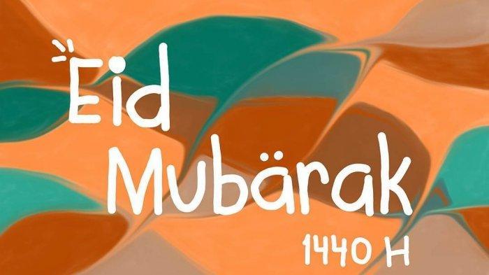 Idul Fitri 2019, 1 Syawal 1440 H Ditetapkan Jatuh Rabu (5/6) Oleh PP Muhammadiyah, Bakal Serentak?
