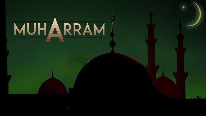 Doa Tepat Saat 1 Muharram dan Tahun Baru Islam 1441 H untuk Mohon Ampun Kesalahan Tahun Sebelumnya
