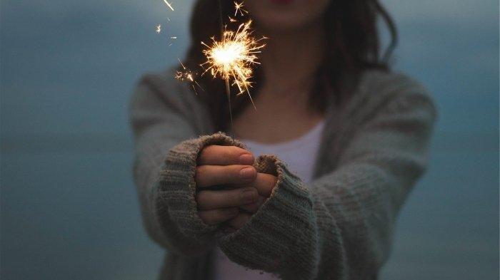 25 Contoh Ucapan Selamat Tahun Baru 2020 dalam Bahasa Inggris, Cocok Untuk Update Status Sosmed