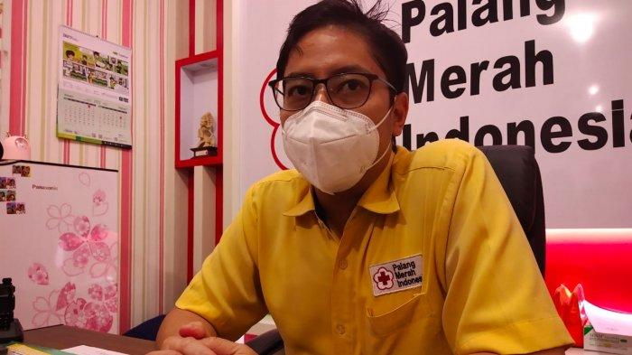 Meski Libur Lebaran Pelayanan Donor Darah di UDD PMI Banjarmasin Tetap 24 Jam