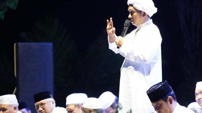 LIVE Streaming Haul Guru Zuhdi, Siaran Langsung Peringatan 100 Hari KH Zuhdiannor di Link Ini