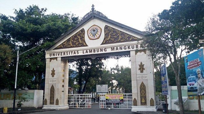 ULM Tetap Gelar Tes UTBK dan SBMPTN di Kampus, Rektor: Tes Ini Tidak Bisa Online
