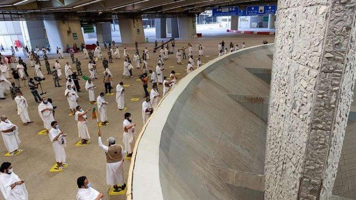 Arab Saudi Buka Pintu untuk Jemaah Haji Indonesia Tahun Ini, Komisi VIII DPR Siapkan Skenario Kuota