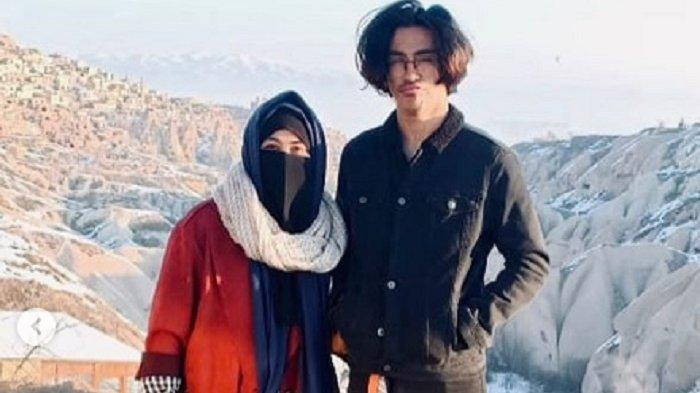 Penyakit yang Gerogoti Umi Pipik Bikin Abidzar Al Ghifari Menangis, Istri Mendiang Uje Ungkap Ini