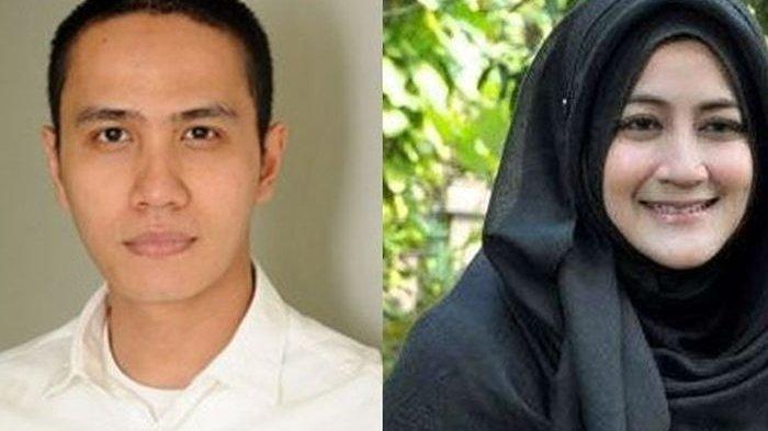 Isu Pernikahan Umi Pipik dan Ressa Herlambang Mencuat, Ressa Minta Maaf pada Istri Mendiang Uje