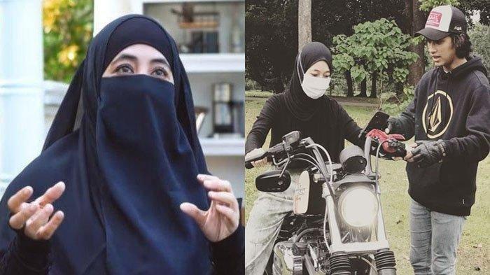 Umi Pipik Tegang, Istri Ustaz Jefri Al Buchori Bereaksi Imbas Perlakuan Abidzar pada Adiba Khanza