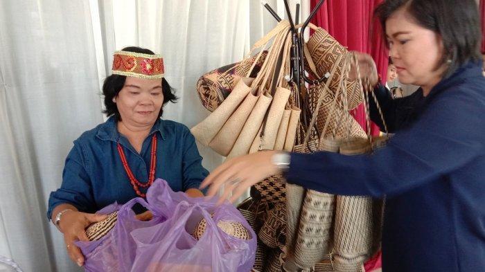 Pemko Palangkaraya Beri Peluang UMKM Masuk Aplikasi Belanja Langsung Pengadaan Barang Jasa