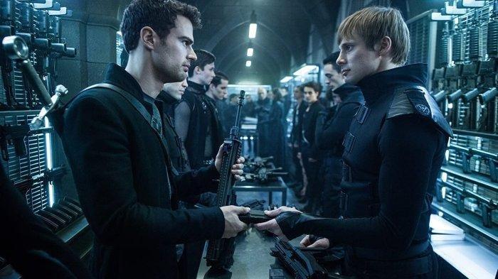Bioskop TRANS TV Hari Ini, Sinopsis Film Underworld: Blood Wars Konflik Kaum Vampir dan Lycan