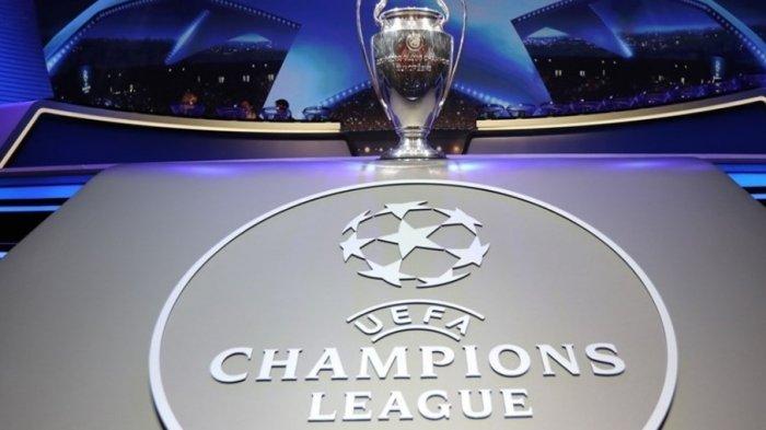 Jadwal Lengkap & Siaran Langsung RCTI Liga Champion 2018/2019, Paul Pogba Bersua Ronaldo