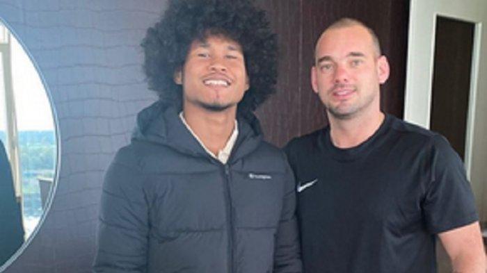 Bagus Kahfi Mohon Izin ke Barito Putera, Ini Doa Kembaran Bagas Menuju FC Utrecht