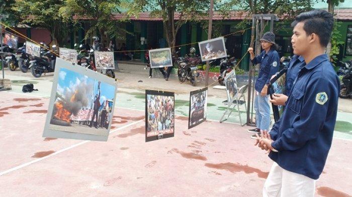 Ajak Mahasiswa Sadar Arti Kemerdekaan Melalui Fotografi