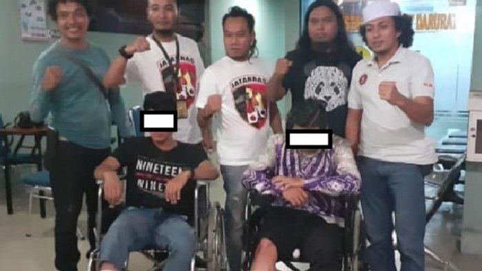 Kronologi Pencurian Mobil Toyota Fortuner di Bati-bati Tanahlaut hingga Kedua Pelaku Ditembak Polisi