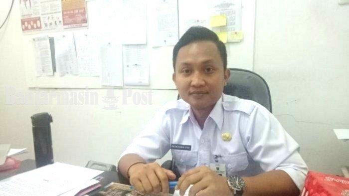 Jangan Lupa, Peserta Tes SKB CPNS di Kabupaten Tanbu Wajib Daftar Ulang
