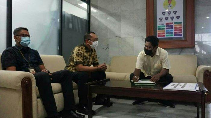 UPZ Bank Kalsel salurkan bantuan UKT
