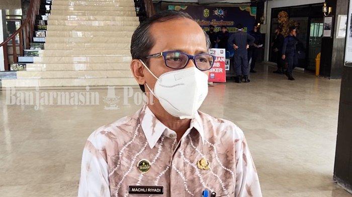 Wabah Corona Kalsel, Waspada, Kasus Covid-19 di Banjarmasin Mulai Meningkat