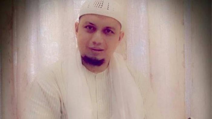 Tangis Keluarga Pecah Iringi Kabar Ustadz Arifin Ilham Meninggal Dunia, Alvin Faiz Ungkap Ini