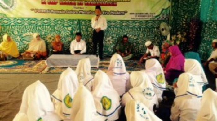 Usai Berbuka Puasa Ramadhan 1442 H, Begini Tata Cara Melaksanakan Sholat Maghrib