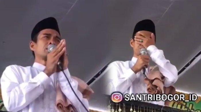 Curhat Mellya Juniarti Pasca Perceraian dengan Ustadz Abdul Somad (UAS) Viral, Sebut Buah Hati