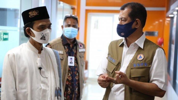 ANCAMAN Allah SWT Bagi Pelaku Karhutla, Ustaz Abdul Somad Sebut Dosa Besar Ini Bagi Pembakaran Lahan