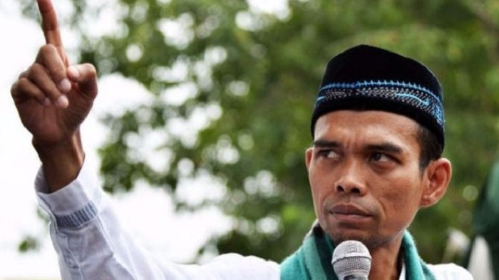 Ustadz Abdul Somad Sebut Kepemimpinan Jokowi Selama 5 Tahun Mantap, Lalu Prabowo?