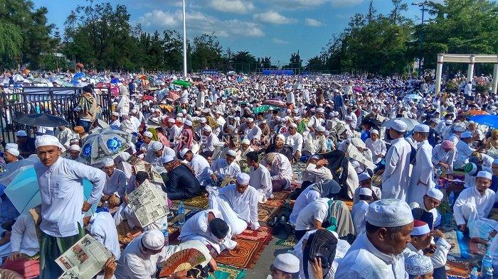 Tata Cara Shalat Ashar Sendiri Maupun Berjamaah di Ramadhan 1442 H, UAS Ingatkan Jangan Menunda