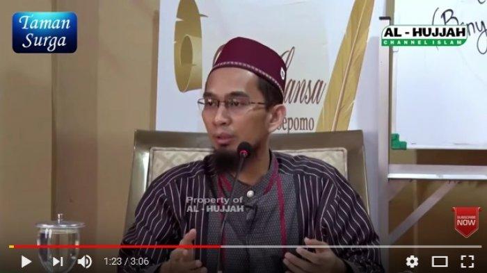 Menanti Malam Lailatul Qadar 2021, Ustadz Adi HIdayat Beberkan Kemuliaan Malam Seribu Bulan