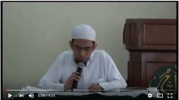 Ini Doa Berbuka Puasa Sunah Nisfu Syaban Lengkap Dalam Bahasa Arab dan Indonesia Beserta Artinya