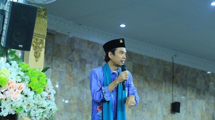Penyebab Ustadz Abdul Somad Ceraikan Istrinya, Mellya Juniarti Karena Ini? Simak Ceramah UAS