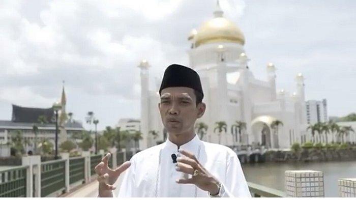Ini Hukum Ziarah Kubur Menjelang Bulan Puasa Ramadhan Menurut Ustad Abdul Somad